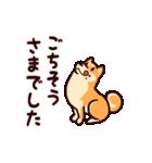 わんわん柴犬2(個別スタンプ:17)