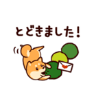 わんわん柴犬2(個別スタンプ:23)