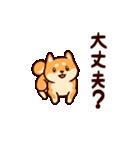 わんわん柴犬2(個別スタンプ:27)