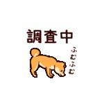 わんわん柴犬2(個別スタンプ:32)
