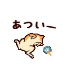 わんわん柴犬2(個別スタンプ:38)