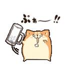 ボンレス犬 in さま~(個別スタンプ:30)