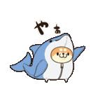 ボンレス犬 in さま~(個別スタンプ:31)