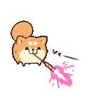 ボンレス犬 in さま~(個別スタンプ:33)