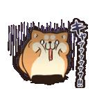 ボンレス犬 in さま~(個別スタンプ:39)