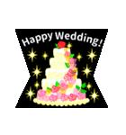 【飛び出す★お誕生日カード】おめでとう♪(個別スタンプ:17)