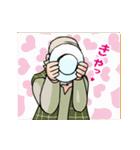働け アルプスの少女ハイジ ちゃらおんじ4(個別スタンプ:02)