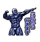 筋肉マッチョマッスルスタンプ 8(個別スタンプ:25)