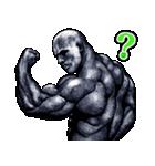 筋肉マッチョマッスルスタンプ 8(個別スタンプ:27)