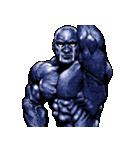 筋肉マッチョマッスルスタンプ 8(個別スタンプ:28)
