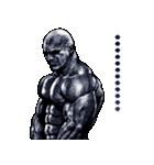 筋肉マッチョマッスルスタンプ 8(個別スタンプ:32)