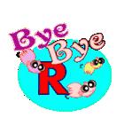 「R」さん専用(個別スタンプ:40)