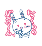 Dear たっくん(個別スタンプ:15)
