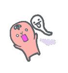 トマトちゃん 夏(個別スタンプ:08)