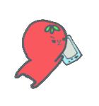 トマトちゃん 夏(個別スタンプ:13)