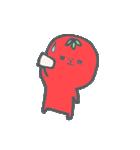 トマトちゃん 夏(個別スタンプ:14)