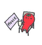 トマトちゃん 夏(個別スタンプ:16)