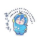 泣き虫!悪魔のメムメムちゃん(四谷啓太郎)(個別スタンプ:02)