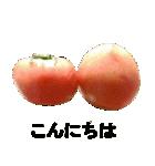 トマトスタンプ!!(個別スタンプ:02)