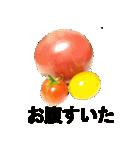 トマトスタンプ!!(個別スタンプ:27)
