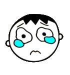 泣き虫な男の子(個別スタンプ:06)