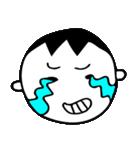 泣き虫な男の子(個別スタンプ:08)