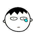 泣き虫な男の子(個別スタンプ:09)