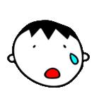 泣き虫な男の子(個別スタンプ:13)