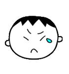 泣き虫な男の子(個別スタンプ:19)