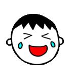 泣き虫な男の子(個別スタンプ:23)