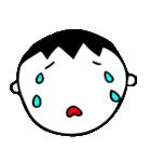 泣き虫な男の子(個別スタンプ:28)