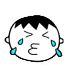 泣き虫な男の子(個別スタンプ:29)