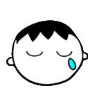 泣き虫な男の子(個別スタンプ:32)