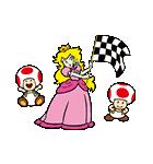 マリオカート GO!GO! スタンプ(個別スタンプ:04)