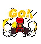 マリオカート GO!GO! スタンプ(個別スタンプ:06)