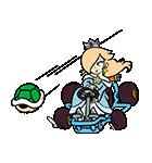 マリオカート GO!GO! スタンプ(個別スタンプ:08)
