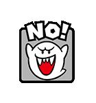 マリオカート GO!GO! スタンプ(個別スタンプ:12)