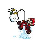 マリオカート GO!GO! スタンプ(個別スタンプ:15)
