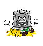 マリオカート GO!GO! スタンプ(個別スタンプ:16)