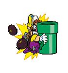マリオカート GO!GO! スタンプ(個別スタンプ:17)