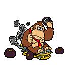 マリオカート GO!GO! スタンプ(個別スタンプ:19)