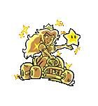 マリオカート GO!GO! スタンプ(個別スタンプ:21)