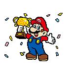 マリオカート GO!GO! スタンプ(個別スタンプ:23)
