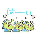 ゆる〜り♪トイ・ストーリー(個別スタンプ:16)