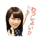 乃木坂46 MUSICスタンプ2(個別スタンプ:08)