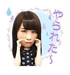 乃木坂46 MUSICスタンプ2(個別スタンプ:09)