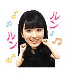 乃木坂46 MUSICスタンプ2(個別スタンプ:21)