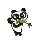 Angry Face Panda(個別スタンプ:15)