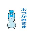 炭酸女子♡ラムネっ娘(個別スタンプ:05)