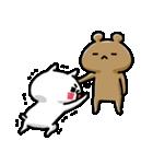 愛しすぎて大好きすぎる。Sunao Answer(個別スタンプ:05)